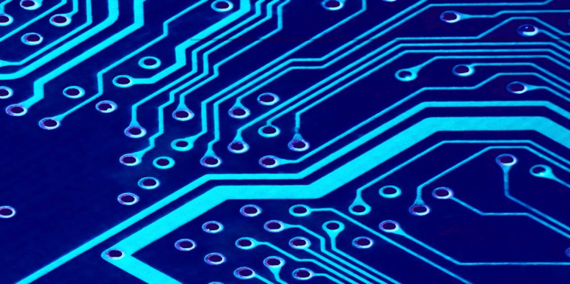 Sample Article about Blue PC Boards